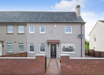 Thumbnail 3 bed semi-detached house for sale in Russell Street, Hamilton, South Lanarkshire