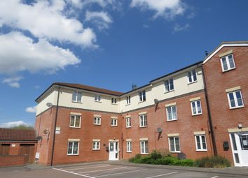Thumbnail 2 bedroom flat for sale in Redcliffe Street, Swindon