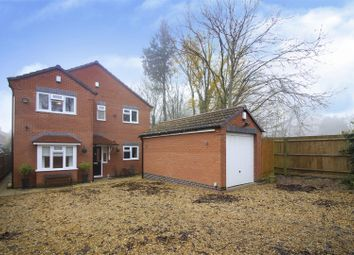 Thumbnail 4 bed property for sale in Church Drive, Sandiacre, Nottingham