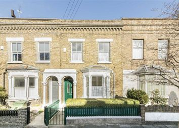 4 bed terraced house for sale in Linom Road, London SW4