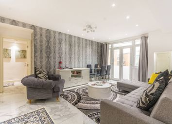 Thumbnail 3 bed flat to rent in Old Marylebone Road, Marylebone