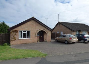 Thumbnail 2 bedroom bungalow to rent in Park Drive, Quedgeley, Gloucester