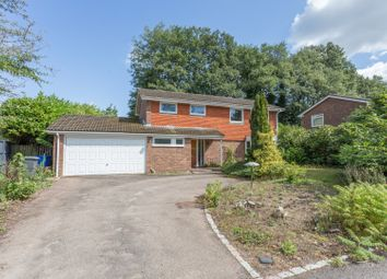 Thumbnail 4 bed detached house for sale in Rare Project On Gated Private Road, Ascot