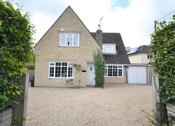 Thumbnail 5 bed detached house for sale in Taits Hill Road, Stinchcombe, Dursley