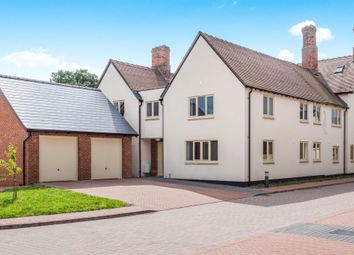 Thumbnail 4 bed semi-detached house for sale in London Road, Ryton On Dunsmore, Coventry
