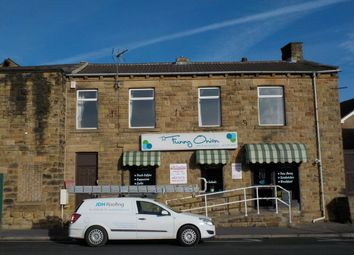 Thumbnail 2 bed flat to rent in Bradford Road, Birstall, Batley