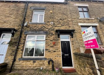 3 bed terraced house for sale in Perseverance Street, Pudsey LS28