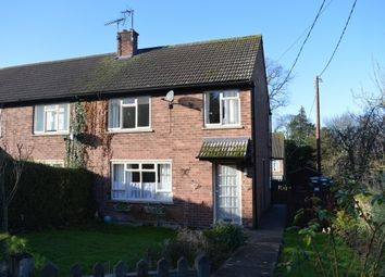 Thumbnail 3 bed terraced house to rent in Rectory Cottages, Woolsthorpe, Grantham