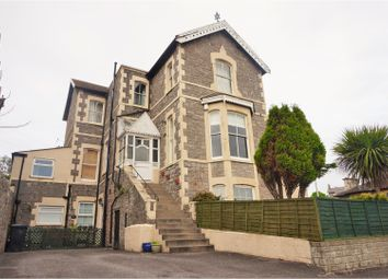 Thumbnail 2 bed flat for sale in Southside, Weston-Super-Mare