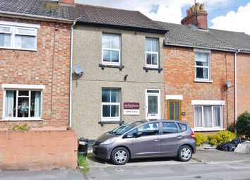 Thumbnail 2 bed terraced house to rent in Stafford Street, Swindon