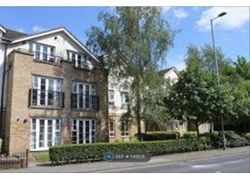 Thumbnail 2 bedroom flat to rent in Island Court, Bishop's Stortford