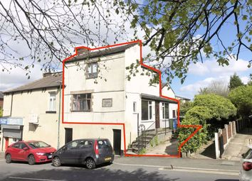 Thumbnail 2 bedroom terraced house for sale in Lilly Street, Gee Cross, Hyde