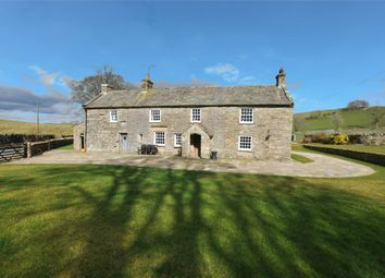 Thumbnail 4 bed detached house to rent in Thringill, Nateby, Kirkby Stephen, Cumbria