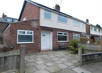 Thumbnail 3 bed semi-detached house to rent in Kings Road, Crosby, Liverpool, Merseyside