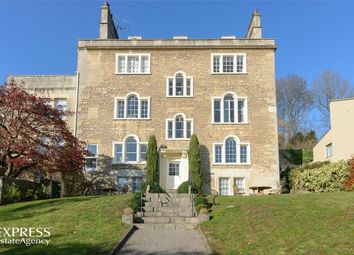 2 bed flat for sale in Lyncombe Vale Road, Bath, Somerset BA2