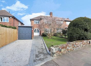 Thumbnail 3 bed semi-detached house for sale in South Hill Road, Bromley