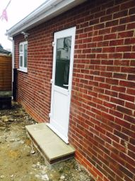 Thumbnail Studio to rent in Marlborough Drive, Ilford, Essex