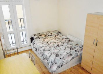 Thumbnail 2 bed flat to rent in Browning Road, London