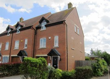Thumbnail 3 bed semi-detached house to rent in Goddard Court, Mapperley, Nottingham