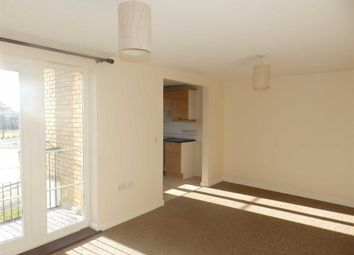 Thumbnail 2 bed flat to rent in Mansbrook Boulevard, Ipswich, Suffolk
