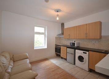 Thumbnail 1 bed flat to rent in Wilson Patten Street, Warrington, Cheshire