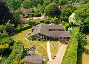 5 bed bungalow for sale in The Lee, Great Missenden, Buckinghamshire HP16