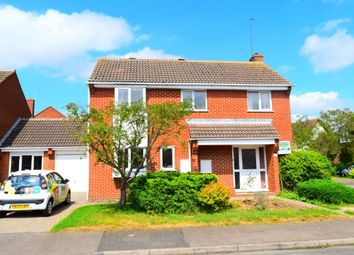 Thumbnail 4 bed property to rent in Orchard Way, Harpole, Northampton