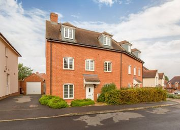 4 bed semi-detached house for sale in Kimmeridge Road, Cumnor, Oxford OX2