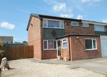 Thumbnail 3 bed end terrace house for sale in Ramsons Way, Abingdon