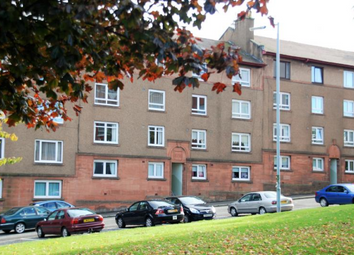 Thumbnail 2 bed flat to rent in Bearhope Street, Greenock Furnished