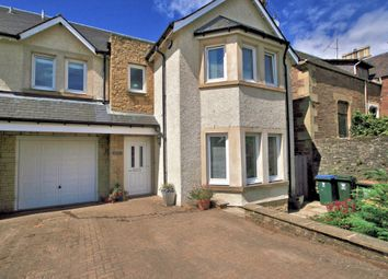Thumbnail 5 bed semi-detached house for sale in Burrell Street, Crieff