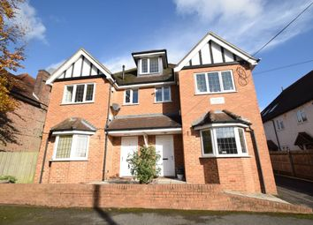 Thumbnail 1 bed maisonette to rent in Imperial Court, West Wycombe Road