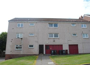 Thumbnail 2 bed flat to rent in Smyllum Park, Lanark