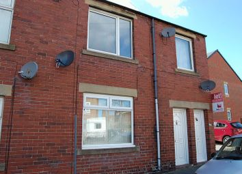 Thumbnail 3 bed flat for sale in Ravensworth Street, Wallsend