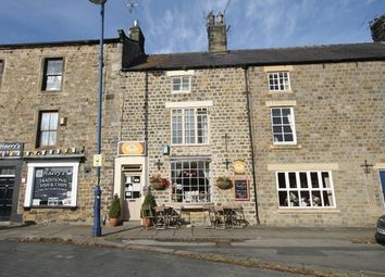 Thumbnail 2 bed cottage for sale in Market Place, Masham