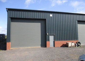 Thumbnail Light industrial to let in Watery Lane, Lower Bullingham, Hereford