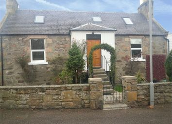 Thumbnail 5 bed detached house for sale in Bogton Road, Forres, Moray