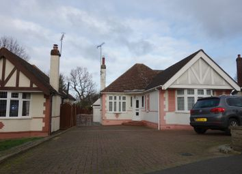 Thumbnail 2 bed detached bungalow for sale in Oakroyd Avenue, Potters Bar