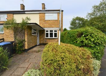 Thumbnail 2 bed end terrace house for sale in Wharley Hook, Harlow