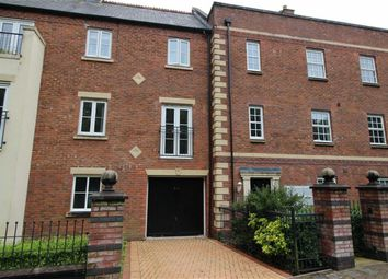 Thumbnail 2 bed flat to rent in Danvers Way, Fulwood, Preston