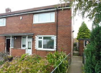 Thumbnail 2 bed end terrace house for sale in Albert Drive, Morley, Leeds