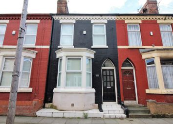 3 bed terraced house to rent in Pendennis Street, Anfield, Liverpool L6