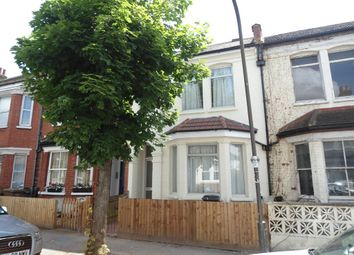 Thumbnail 5 bed terraced house to rent in Pitcairn Road, Tooting Borders
