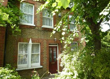 Thumbnail 2 bed semi-detached house to rent in Westmount Road, London