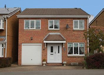 Thumbnail 4 bed detached house for sale in Ringwood Road, Sothall, Sheffield, South Yorkshire