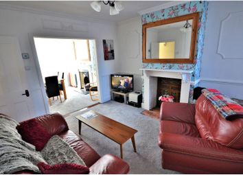 Thumbnail 2 bed terraced house to rent in English Road, Southampton