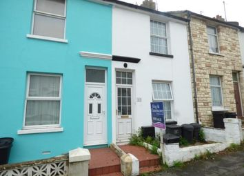Thumbnail 2 bed terraced house for sale in Evelyn Avenue, Saltdean, East Sussex