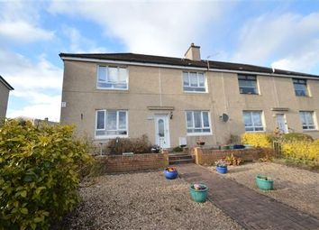 Thumbnail 2 bed flat for sale in Hillcrest, Chryston