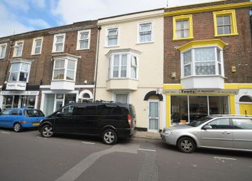 Thumbnail 5 bed terraced house for sale in Park Street, Weymouth