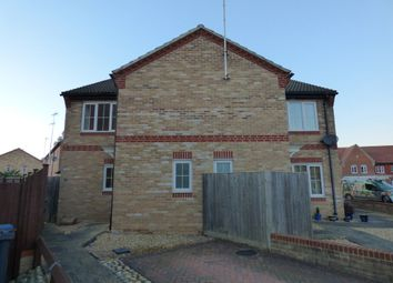 Thumbnail 2 bed terraced house to rent in Watersmead Drive, Littlehampton